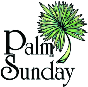 Mass of Palm Sunday
