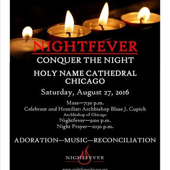Young Adults (21-35) Nightfever Chicago