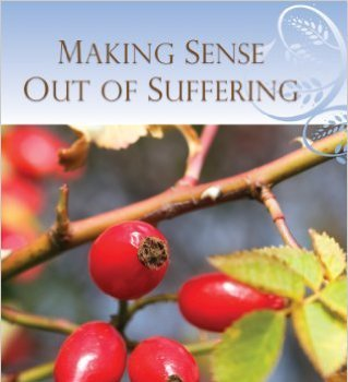 Making Sense Out Of Suffering - Book Study