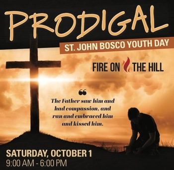 St. John Bosco Youth Day at Holy Hill
