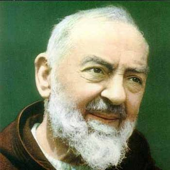 Padre Pio Prayer Group