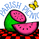 Parish Picnic June 10th 1-4 PM