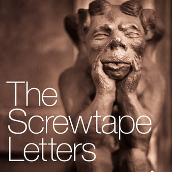 "Book Study with Father Chris : ""The Screwtape Letters"" by C.S. Lewis . Begins 11/26/19"