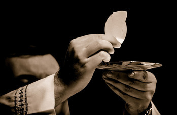 Bishop Serratelli's Pastoral Letter on the Eucharist