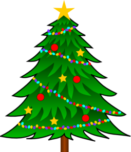 Christmas Tree Lighting 6PM Saturday, Dec 5th (Following 5pm Mass)