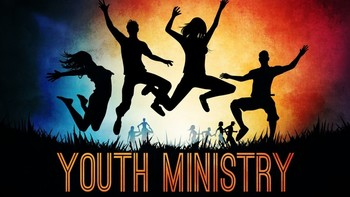 Did you know St. Francis has a Youth Ministry?! They Meet on Sunday Nights! Come join the fun!