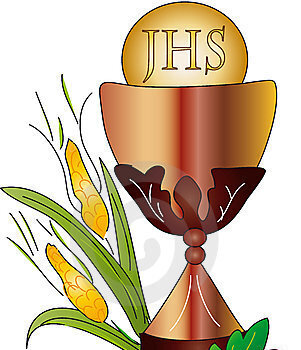 Communion and Confirmation Information ( May 2021)