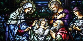 Immaculate Conception & Christmas Mass Times