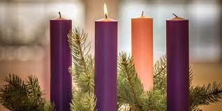 Advent Schedule/Horarios de Adviento