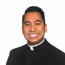 Welcome, Fr. Paul-Michael Piega!