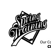Spring Training for Youth Ministers