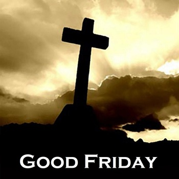 Good Friday - English Liturgy of the Word and Communion Service