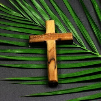Palm Sunday English Mass