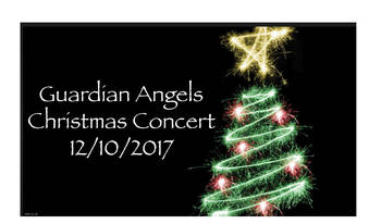 Guardian Angels Christmas Concert