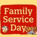 Family Service Day