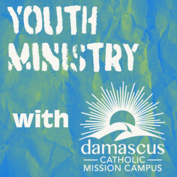 Youth Ministry is Back!