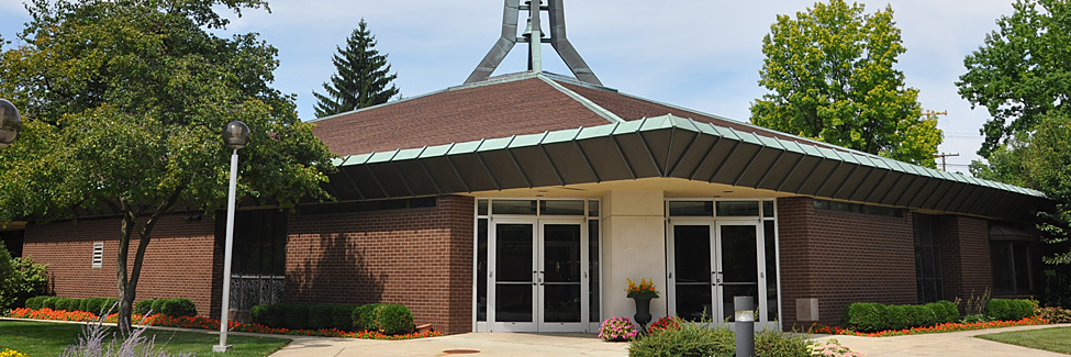 Our Lady of Peace - Columbus, OH