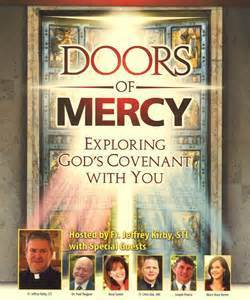 Doors of Mercy - A Multi Media Presentation & Discussion Group