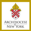 Columbus day Mass at St. Patricks Cathedral - October 9