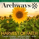 The latest edition of Archways is available to download.