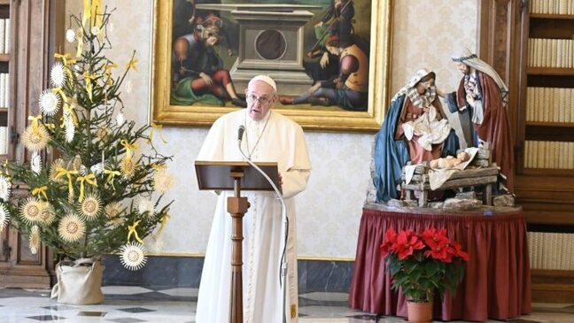 Pope Francis has decide to declare a special Year Of The Family
