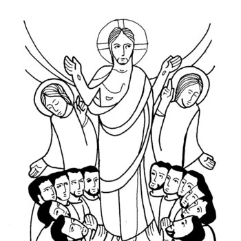 Feast of the Ascension of the Lord