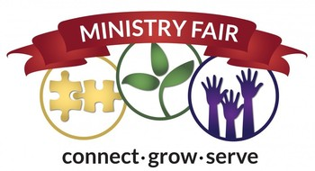 Ministry (and Event) Fair