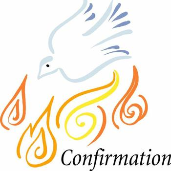Pentecost and Confirmation