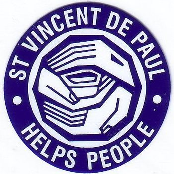 St. Vincent de Paul Meeting
