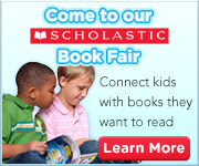 Fall Book Fair Week Begins