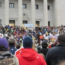 March for Life-Little Rock