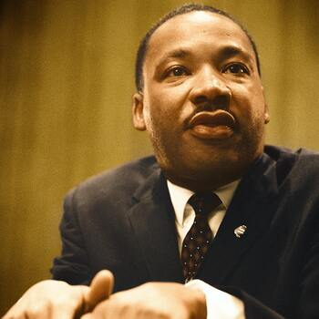 Martin Luther King Jr. Holiday-Offices Closed
