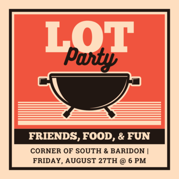 LOT PARTY