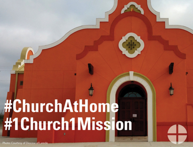 National Collection for Catholic Home Missions Appeal