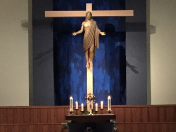 Thursday: Eucharistic Adoration