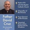 Fr. David appointed Chancellor