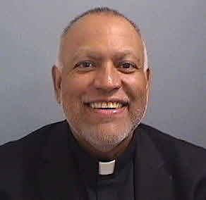 Rev. Monsignor David R. Cruz