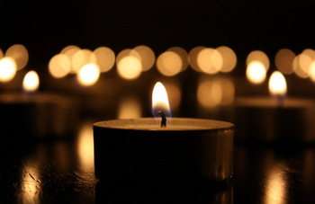 All Soul's Day Remembered During Saturday Evening Mass