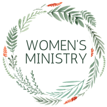 Women's Ministry Monthly Meeting - Canceled this month