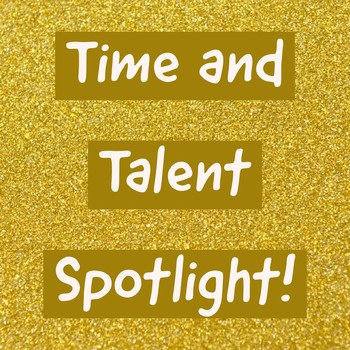 Time and Talent Spotlight: Acolyte Servers