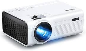 Thank you to our projector ministry