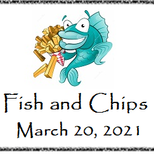 Annual Fish and Chips