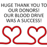 June 22nd Blood Drive