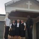 Sisters of St John the Baptist from Rome and NJ visit Haiti