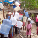 Water for Haiti