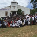 St. Paul—our sister parish in Haiti—the first visit…...
