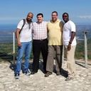 Fr Richard Visits Haiti