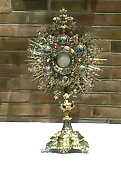First Friday Adoration Sign up