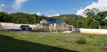 Update on Sisters of St John the Baptist in Haiti
