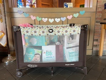Show your Love Diaper Drive